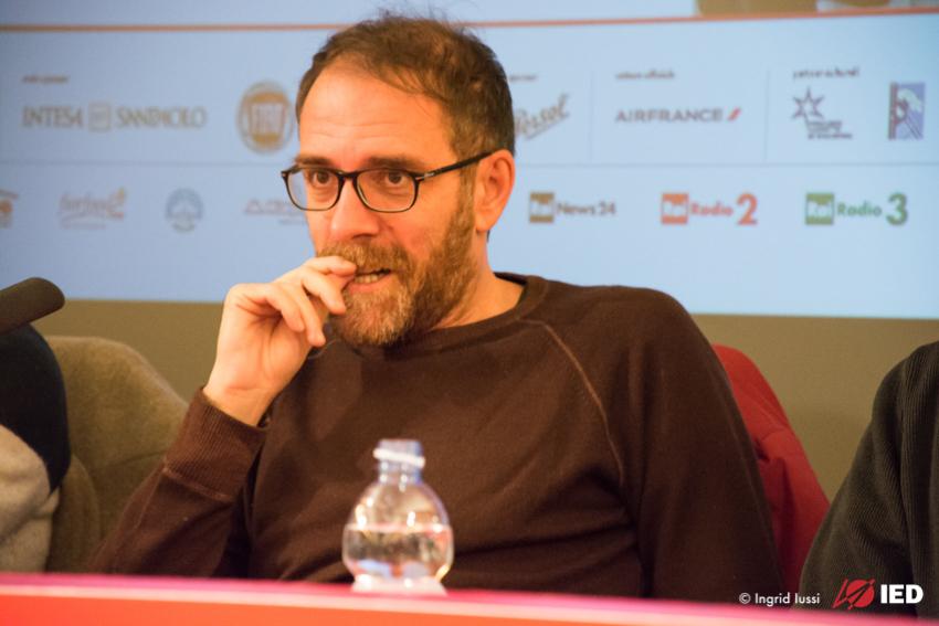 Mastandrea e la sua felicità al Torino Film Festival