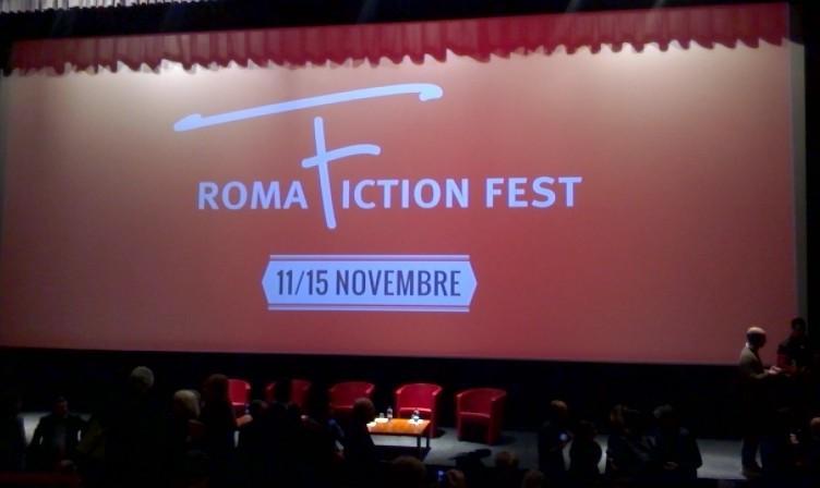 Roma Fiction Fest 2015