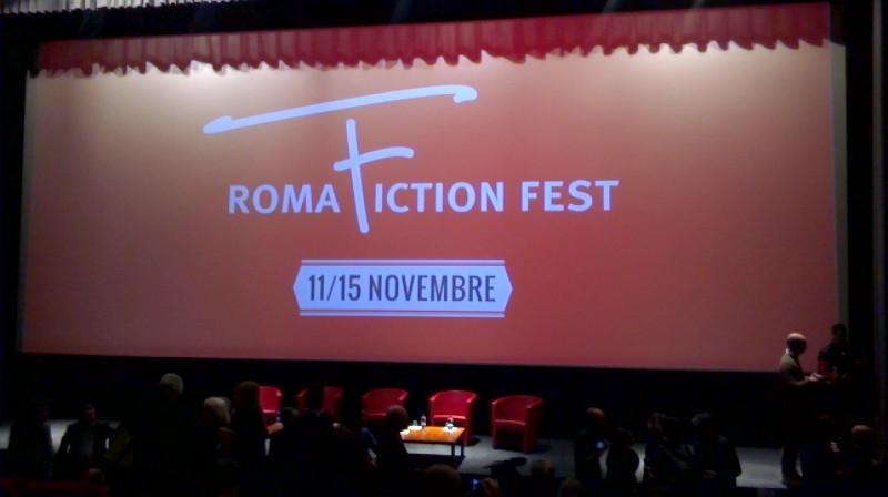 Roma Fiction Fest, 5 giorni di serie tv e premi a profusione