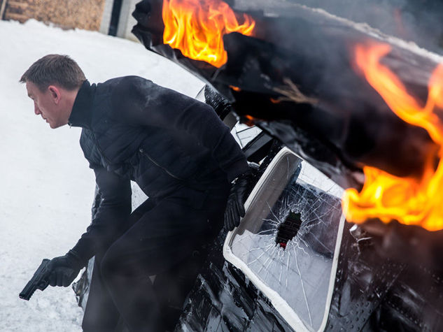 Spectre, nuovo capitolo per il mito Bond, ultimo 007?