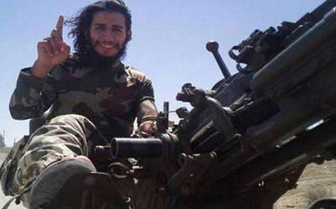 Abdelhamid Abaaoud è morto a St. Denis