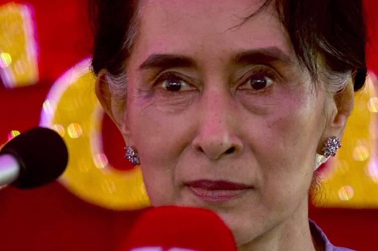 Birmania: Aung San Suu Kyi verso il trionfo
