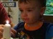bambino-torta