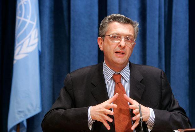 Rifugiati: Grandi sarà Alto Commissario ONU