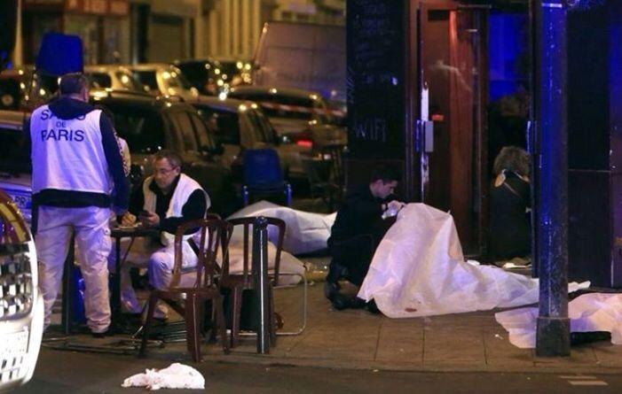 Il fondamentalismo islamico colpisce Parigi: una carneficina