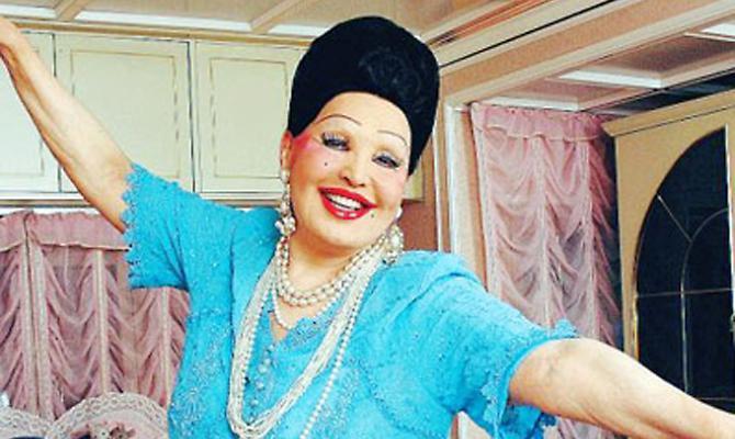 Moira Orfei: addio alla regina del circo