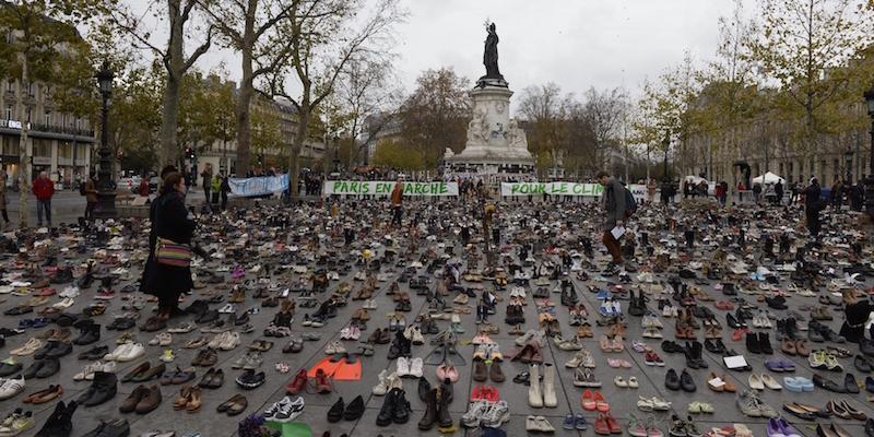 Parigi: tensioni per il vertice sul clima