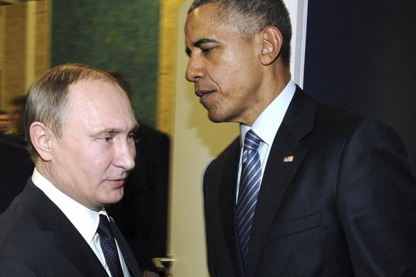 """Siria, Obama a Putin: """"Assad deve lasciare"""""""