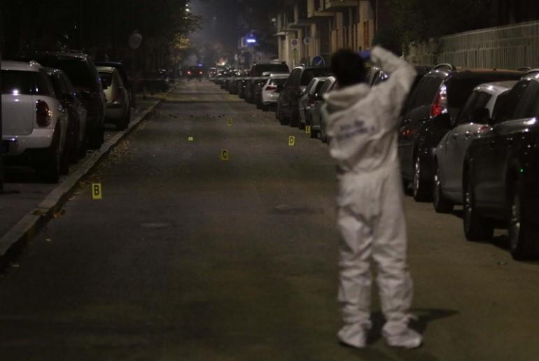 Israeliano accoltellato a Milano, forse gesto antisemita