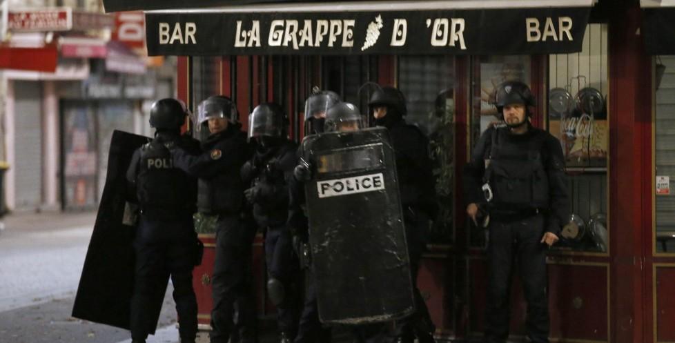 Isis: a Parigi spari, morti e arresti. Progettavano altro attentato