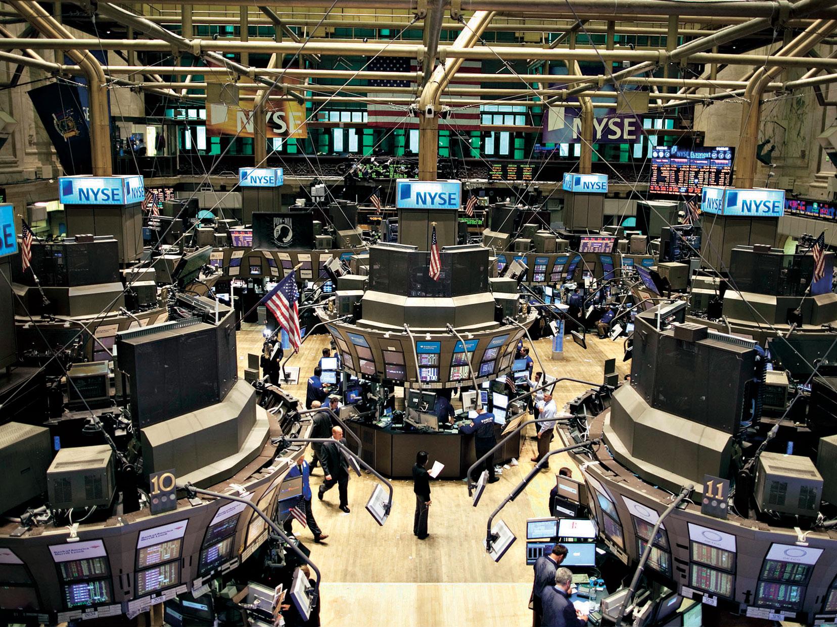 Borse, il terrorismo non spaventa i mercati