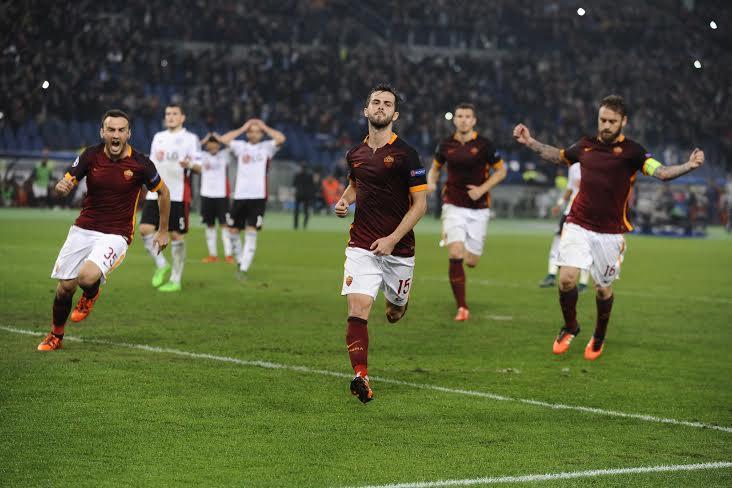 Altra follia Roma. Stavolta a lieto fine