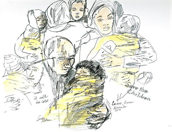 Migranti: nuova tragedia. Appello del papà di Aylan