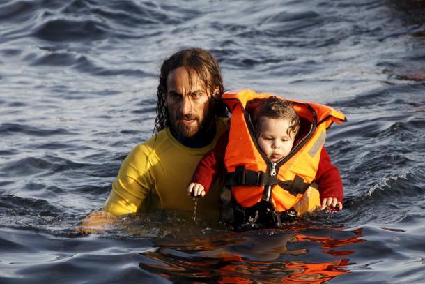 Migranti: prosegue strage bambini in mare
