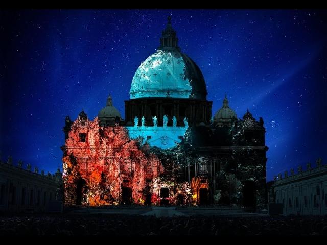 Giubileo: poche ore all'apertura della Porta Santa