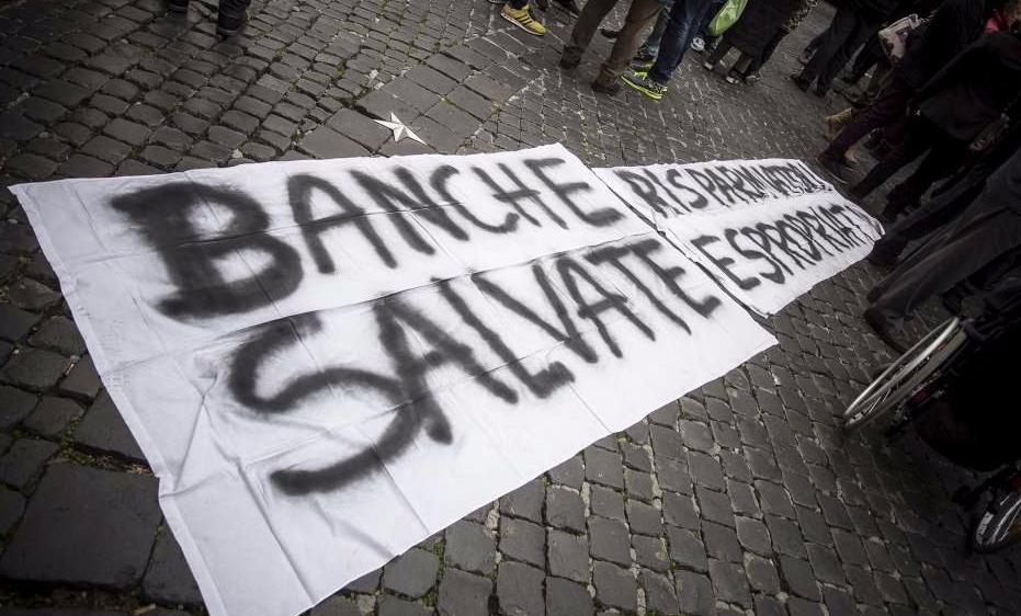 Salvabanche: suicida pensionato a Civitavecchia