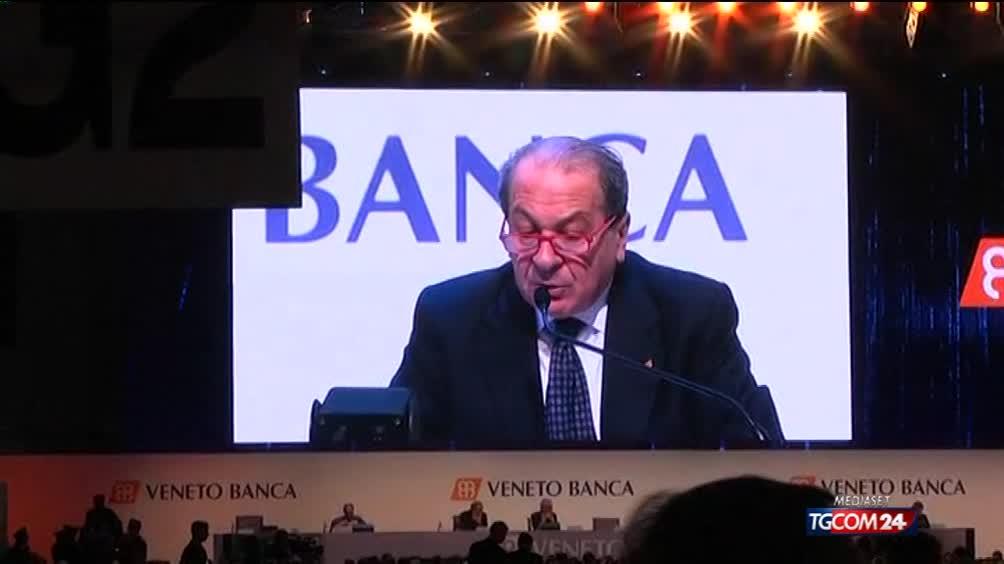 Salva Banche, sbuca lettera Ue a Padoan