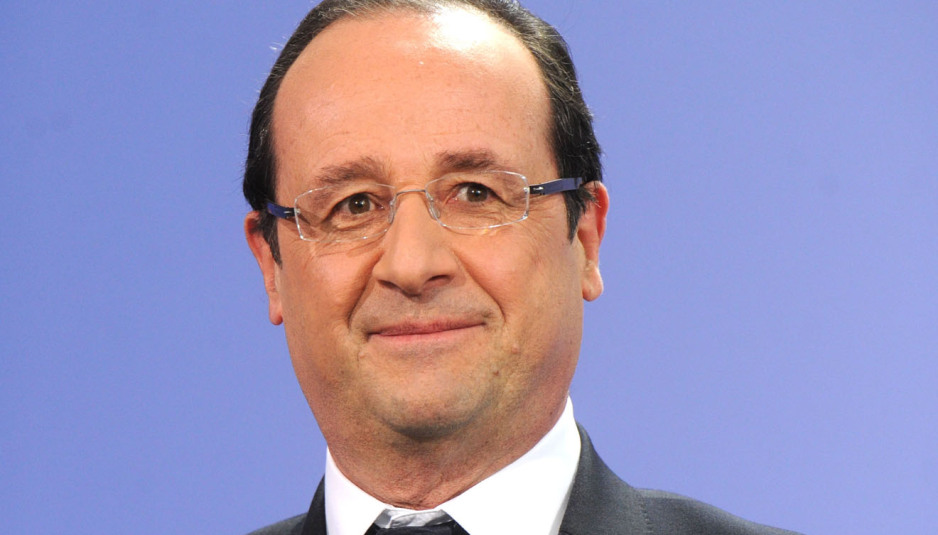 Hollande-sorride