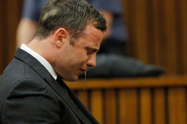 Pistorius voleva uccidere: condannato in appello a 15 anni