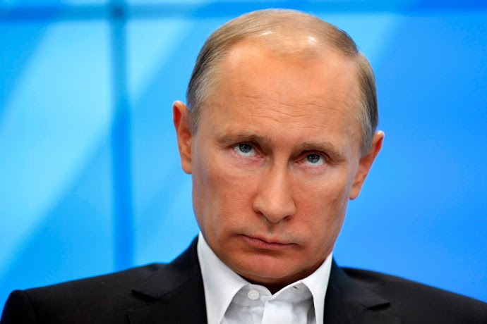 Putin minaccia: