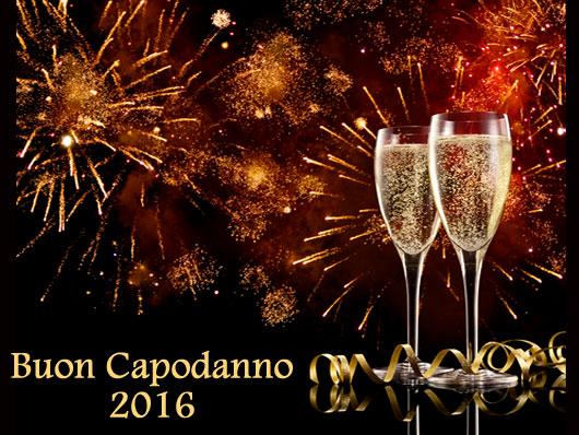 Capodanno: cibi e 'posti giusti' per propiziarsi il nuovo anno