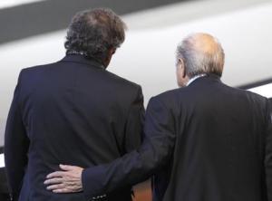 Fifa: 8 anni di squalifica per Blatter e Platini