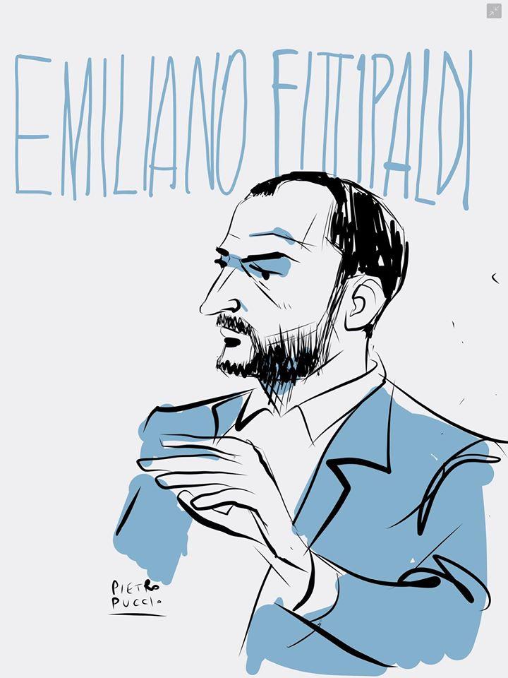 Vatileaks: Emiliano Fittipaldi difende il suo ruolo
