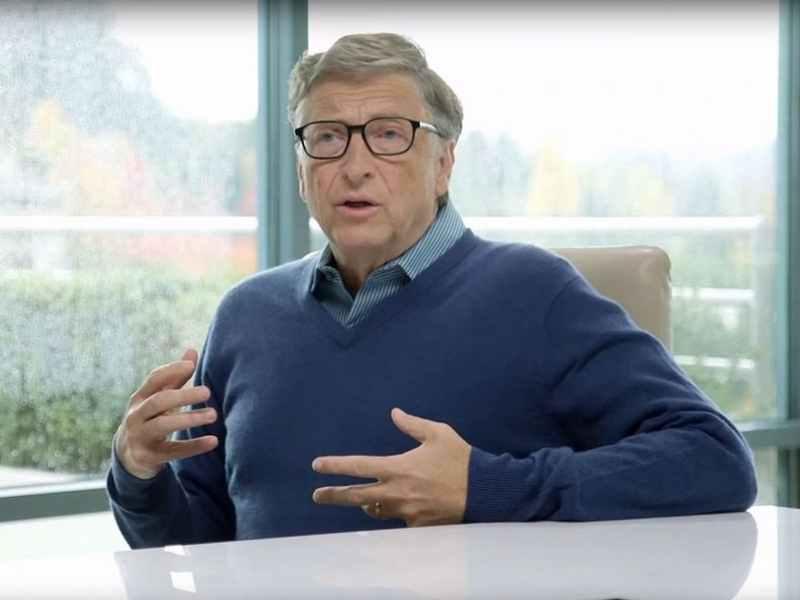 Rinnovabili: 28 miliardari uniti per la ricerca
