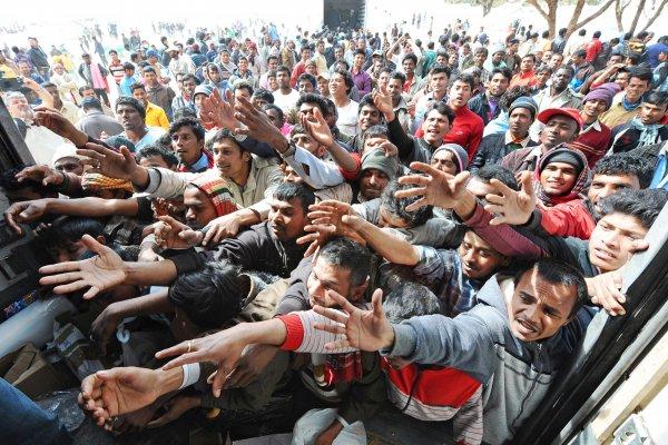 Migranti, UE accusa Italia: