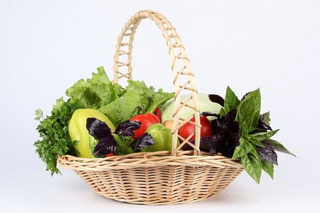 Verdure per la salute dell'uomo. Ma non del pianeta