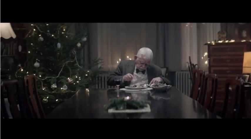 Natale: lo spot che fa riflettere