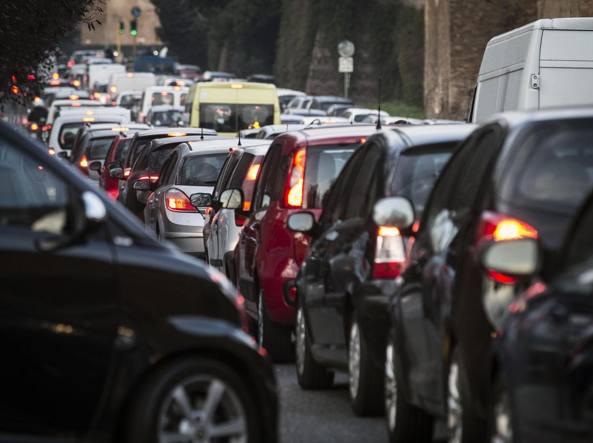 Smog: 4 le città che superano soglia PM10