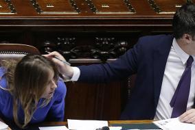 Governo: Camera, dibattito su fiducia