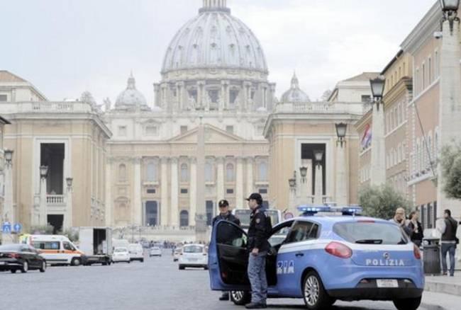 Giubileo per i romani: da gennaio 24 nuove porte simboliche