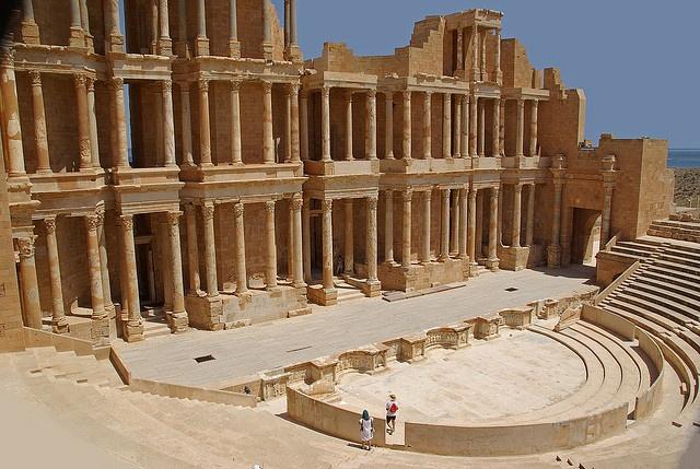 Libia: ISIS a Sabrata, domenica vertice a Roma