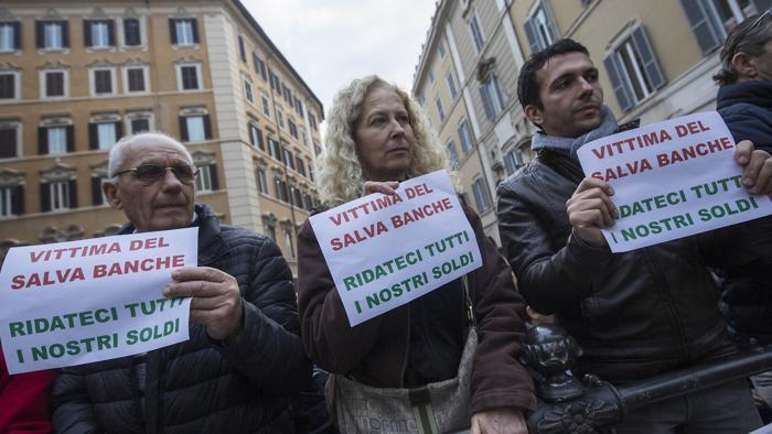 Salvabanche: l'Anac gestirà arbitrati per obbligazionisti truffati