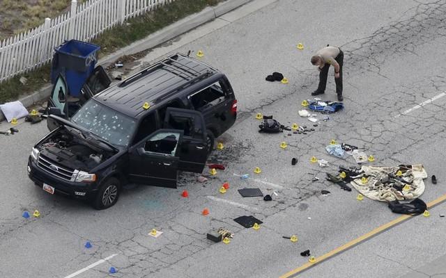 San Bernardino, i killer erano simpatizzanti ISIS
