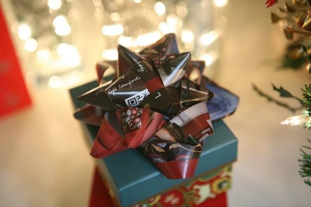 Natale: passata la festa, è l'ora del riciclo