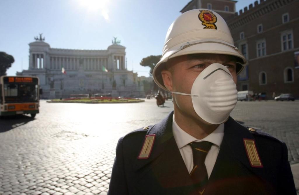 Emergenza smog: i provvedimenti del governo