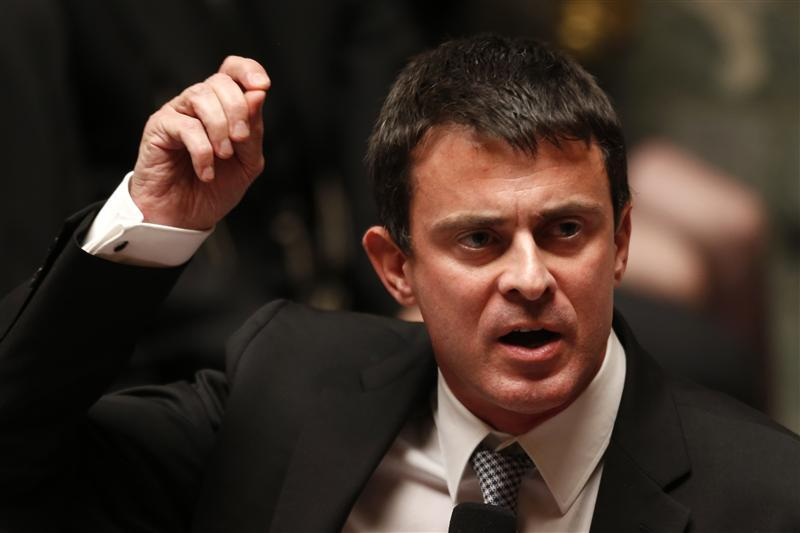 Francia, Valls a gamba tesa su FN: