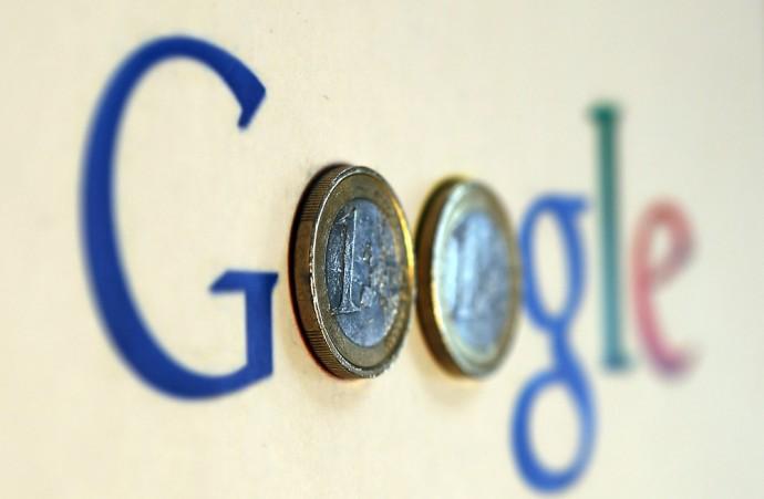 Google evade il fisco per 230 ml