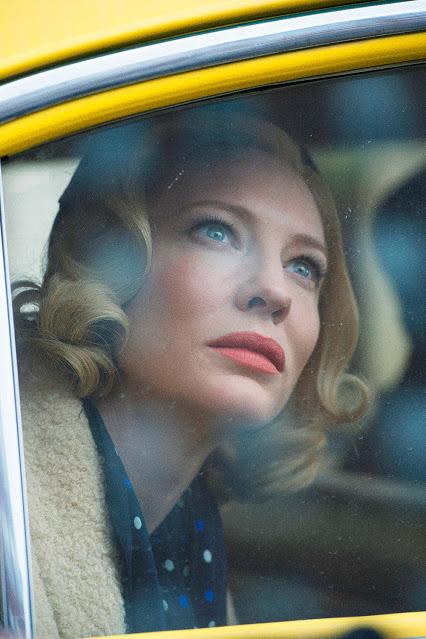 Carol, un bel film con poca storia
