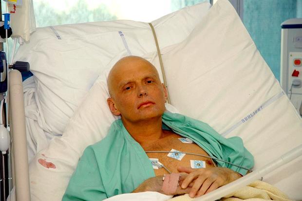 Omicidio Litvinenko, inglesi accusano Putin