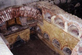 Necropoli S. Paolo