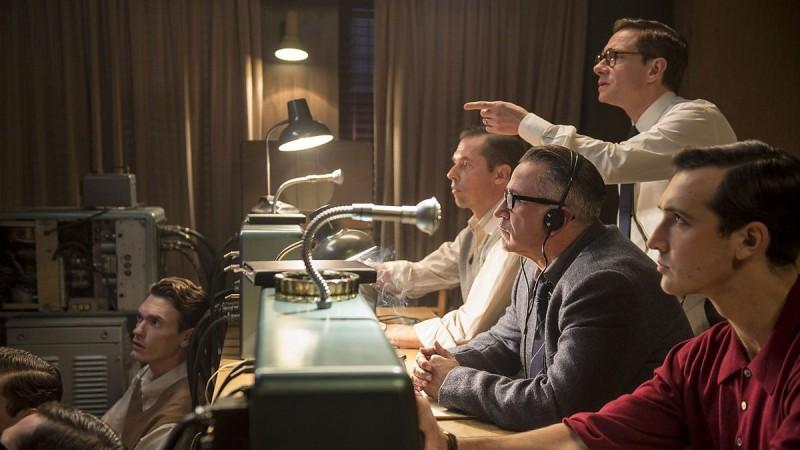 The Eichmann show, le riprese del processo del secolo