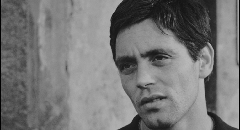 Cinema in lutto: scompare l'Accattone di Pasolini