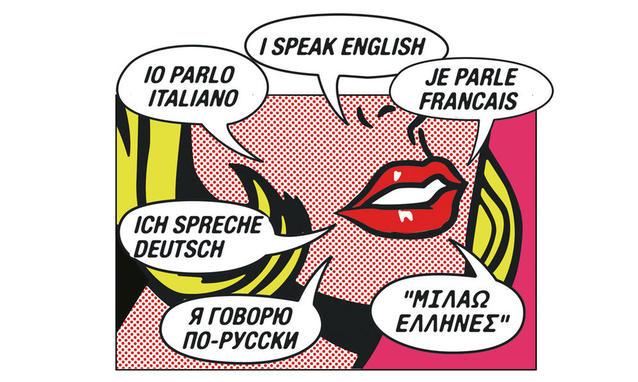 Imparare le lingue: facile se parti cervello 'parlano' tra loro