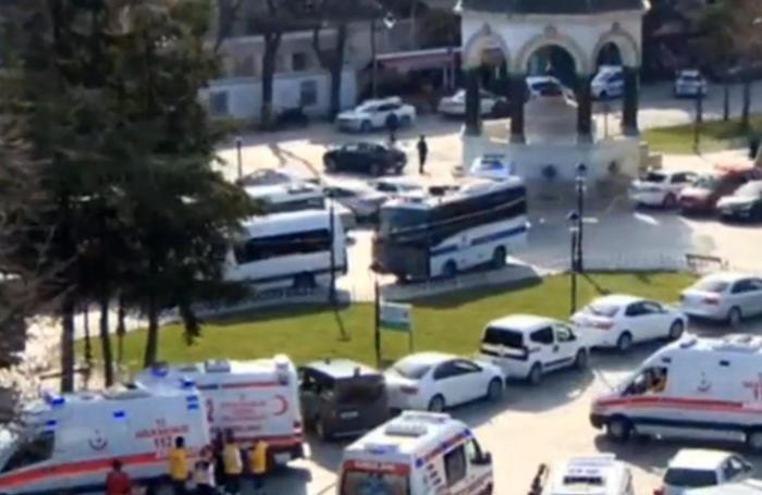 Istanbul sotto attacco: 36 morti, 147 feriti