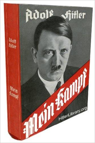 Mein Kampf: in libreria dopo 70 anni. Ed è già esaurito