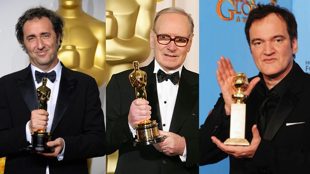 Oscar 2016, la musica offre ancora speranze